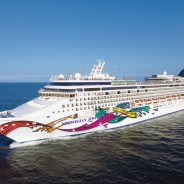 Banana Coast to Welcome First Mega Cruise Ship Oct. 15