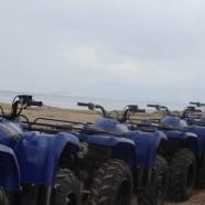 Campo del Mar Beach Break & ATV Challenge Course