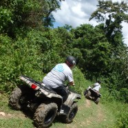 ATV Jungle & Beach Break