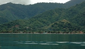 Santa Fe Garifuna Experience